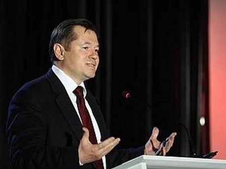 Відповідальний секретар Комісії Митного союзу Сергій Глазьєв