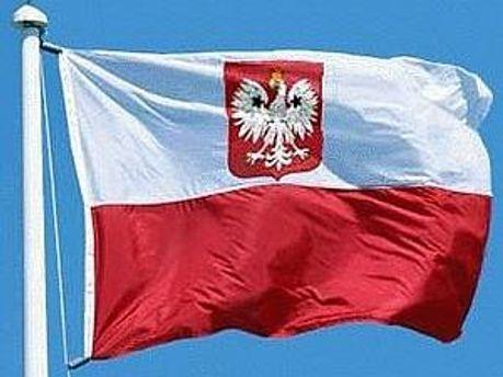 В Польше демонтировали палатку оппозиции