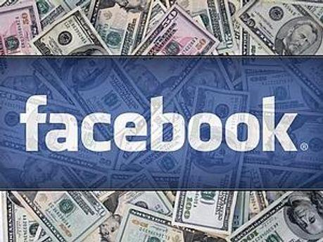 Реклама на Facebook дорожает