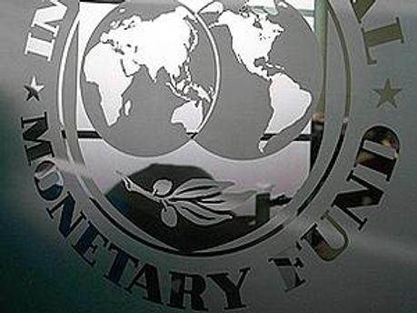 Місія МВФ працюватиме в Україні в травні