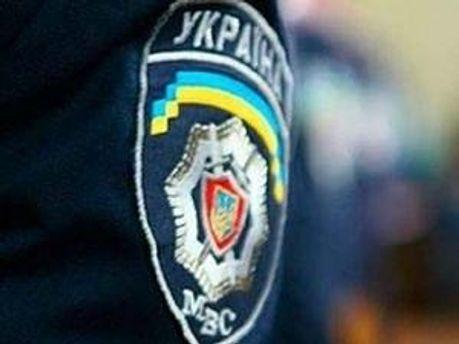 Милиция задержала 28-летнюю мать мальчика