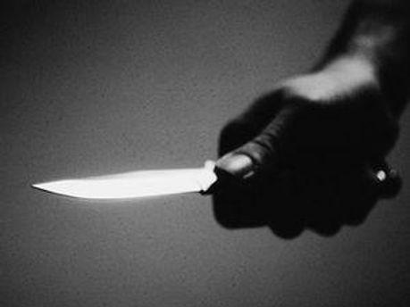 Преступник нанес пять ножевых ударов
