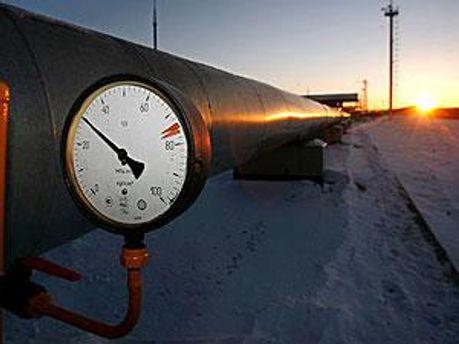 17 населених пунктів залишились без газу