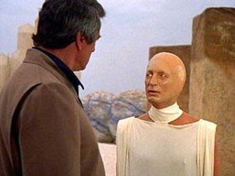 Кадр з однойменного серіалу, який вийшов на екрани в 1980 році