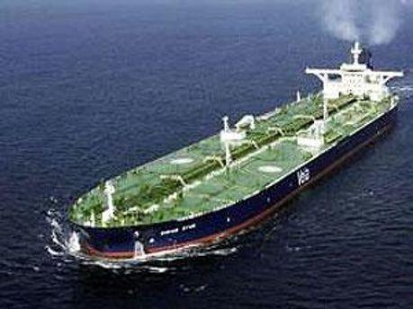 Лівійські повстанці продали два танкери сирої нафти