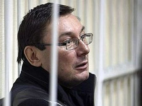 Луценко заперечує заяви Кузьміна