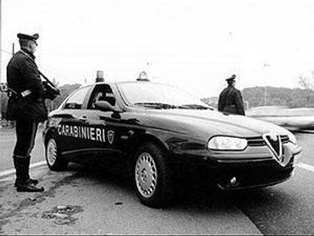 Дорожня поліція заявляє, що автомобіль рухався з великою швидкістю