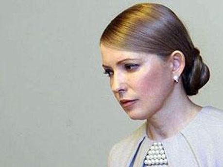 Против Тимошенко возбудили новое дело