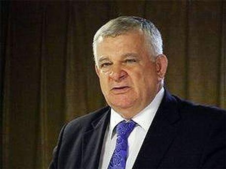 Председатель Ивано-Франковской областной государственной администрации Михаил Вышиванюк