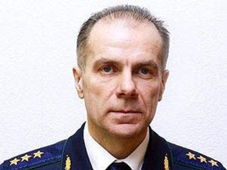 Генеральний прокурор Білоусі Григорій Василевич