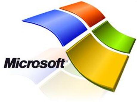 Співробітник обікрав Microsoft