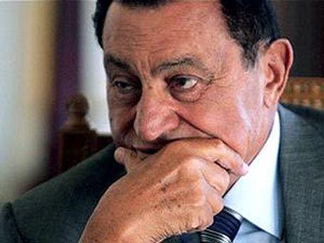 Состояние Мубарака - стабильное