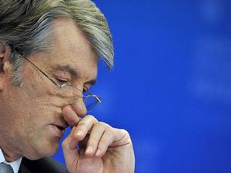 Віктор Ющенко