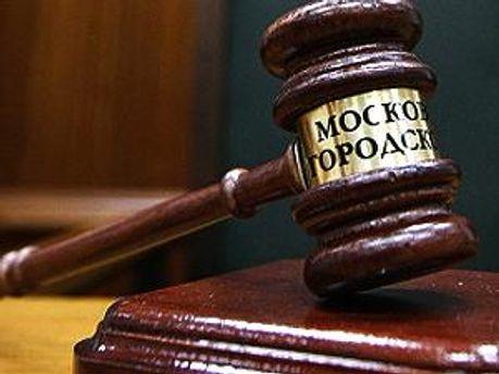 В Мосгорсуде пока не прокомментировали заявление Кравченко