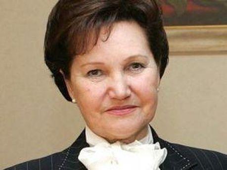 Людмила Кучма