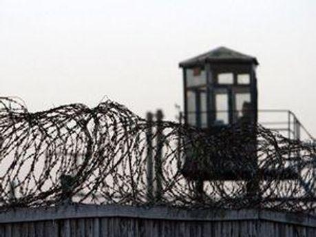 У Росії в'язні підпалили колонію