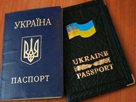 Електронні паспорти скоро можуть замінити звичайні