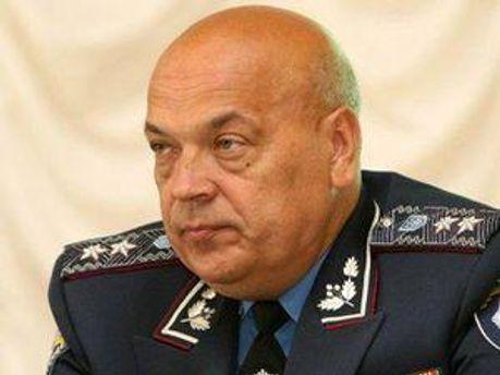 Депутат від НУНС Геннадій Москаль