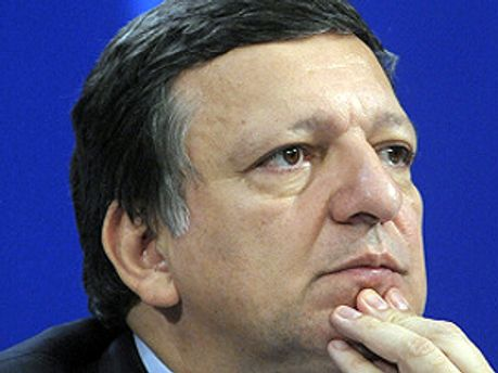Жозе Манэль Баррозу
