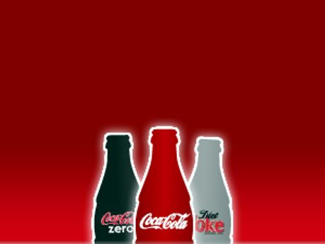 Coca-Cola празднует 125-летие