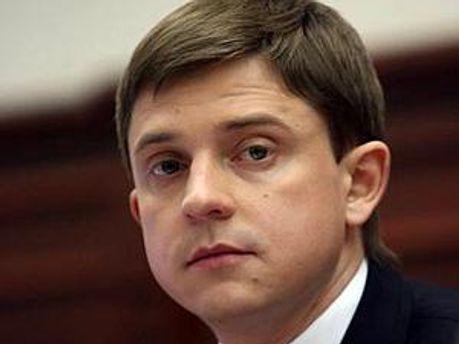 Секретарь Киевского горсовета Олесь Довгий