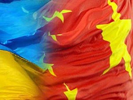 Китай виділить Україні 10 мільярдів