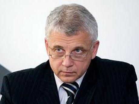 Адвокат Валерія Іващенка Борис Нечипоренко