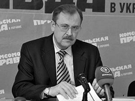 Олександр Аліпов