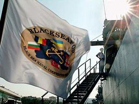 Корабли соединения BLACKSEAFOR покинули Крым