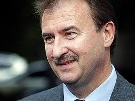 Глава КГГА Александр Попов