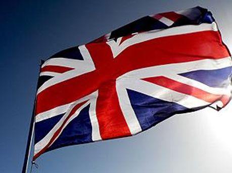 Британія відправить повстанцям радників