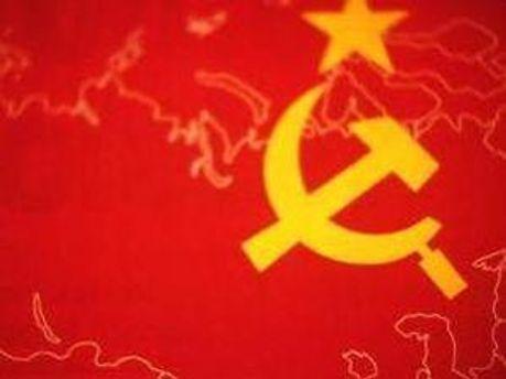 СРСР не Рейх