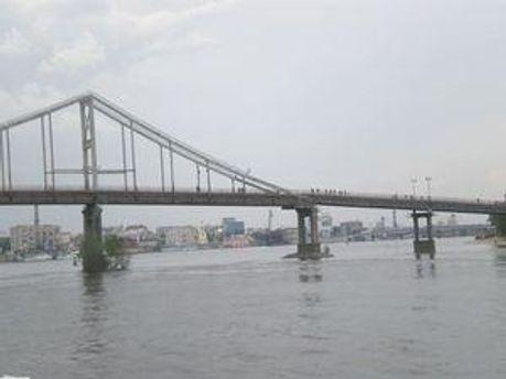 Річка Кошова
