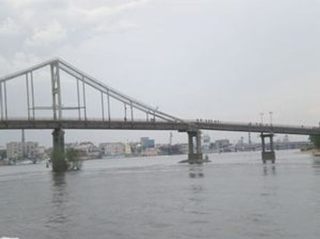 Река Кошевая