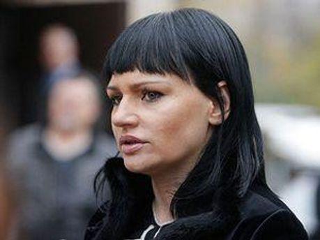 Ірена Кільчицька