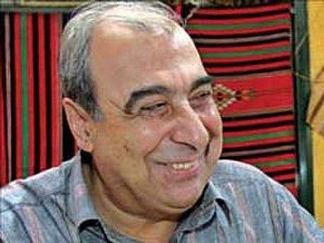 Махмуд Исса