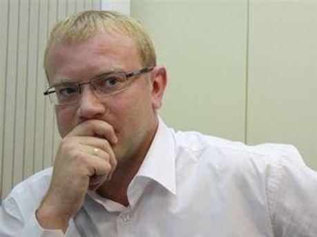 Андрей Шевченко