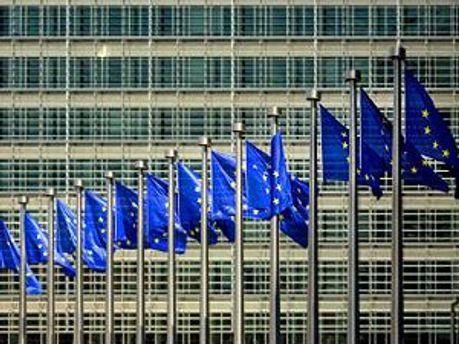 Еврокомиссия хочет увеличить бюджет