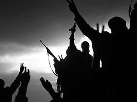 Оппозиция сообщила о погибших сторонниках Каддафи