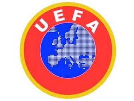 УЕФА не будет облагаться налогом