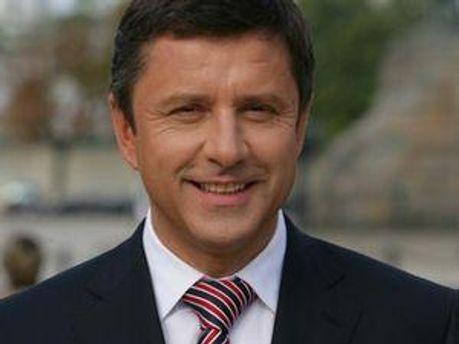 Виктор Пилипишин