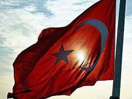 Почались переговори про безвізовий режим з Туреччиною