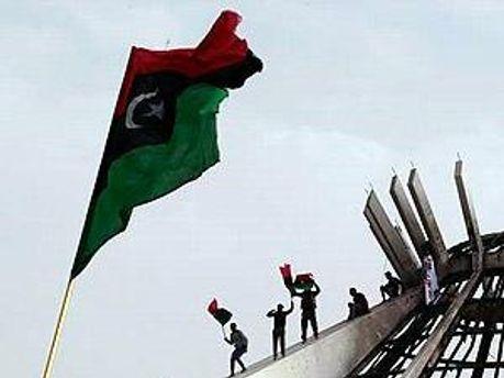 Журналістів у Лівії затримали 5 квітня