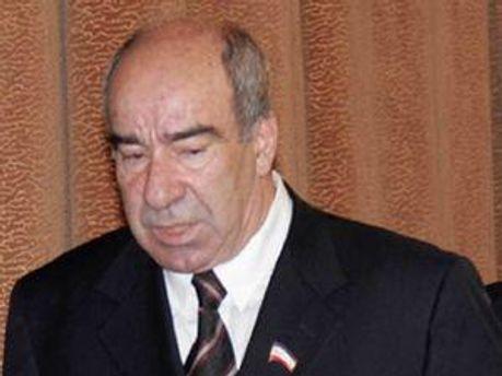 Борис Дейч