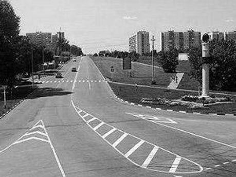 ДТП случилось в Симферополе