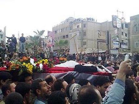 ООН призывает прекратить убийства в Сирии