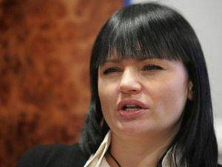 Ирена Кильчицкая