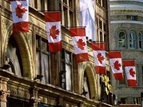 Дострокові вибори у Канаді