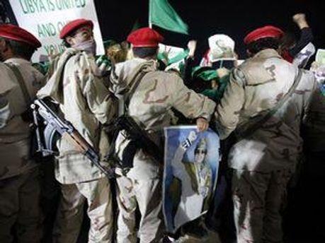 В Ливии поступают многочисленные сообщения о насилии над  детьми