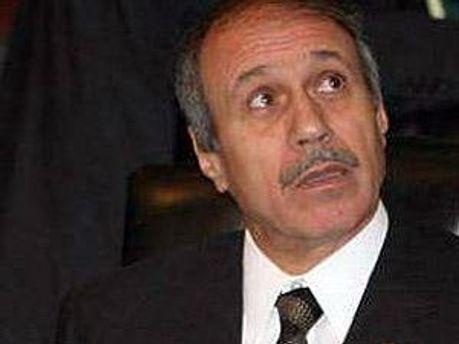 Экс-министр внутренних дел Египта Хабиб аль-Адлиа